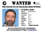 wanted for failure to pay delaware child support34