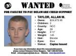wanted for failure to pay delaware child support37