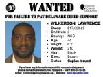 wanted for failure to pay delaware child support51