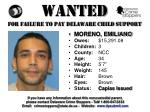 wanted for failure to pay delaware child support57