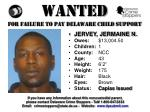 wanted for failure to pay delaware child support59