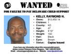 wanted for failure to pay delaware child support62