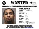 wanted for failure to pay delaware child support65