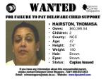 wanted for failure to pay delaware child support8