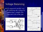 voltage balancing20