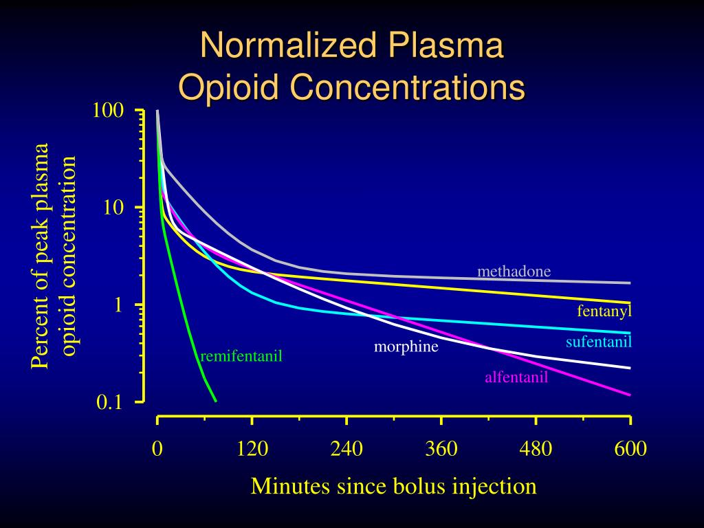 Normalized Plasma