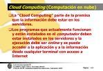 cloud computing computaci n en nube12