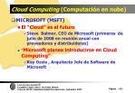 cloud computing computaci n en nube15