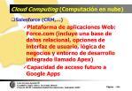 cloud computing computaci n en nube20