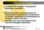 internet de las cosas22