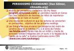 periodismo ciudadano dan gilmor citmedia org