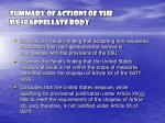 summary of actions of the ds 58 appellate body
