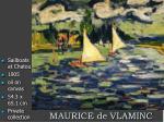 maurice de vlaminc23