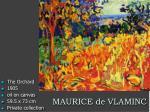 maurice de vlaminc24