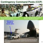 contingency command posts ccp
