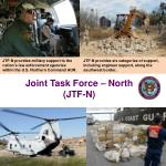 joint task force north jtf n