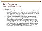 state programs early childhood education13