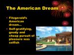 the american dream10