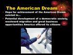 the american dream7