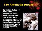 the american dream8