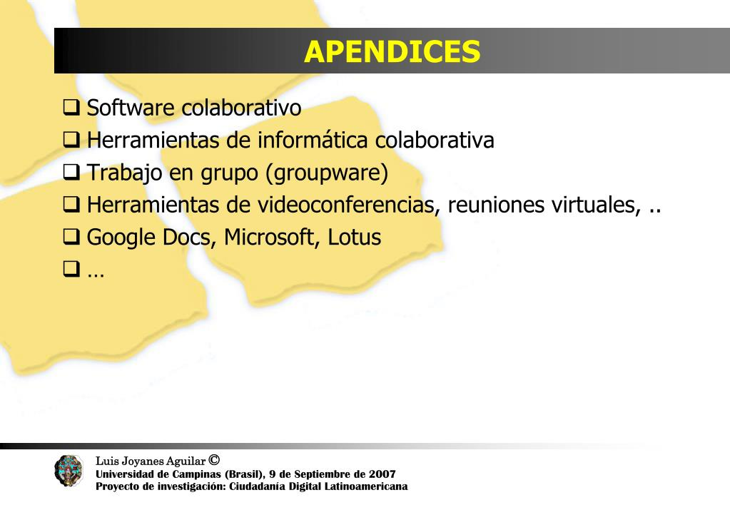 APENDICES