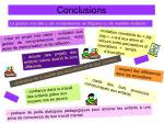 conclusions53