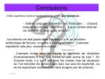 conclusions55