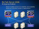 biztalk server 2006 enterprise edition