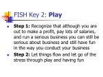 fish key 2 play