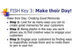 fish key 3 make their day