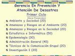 gerencia en prevenci n y atenci n de desastres9