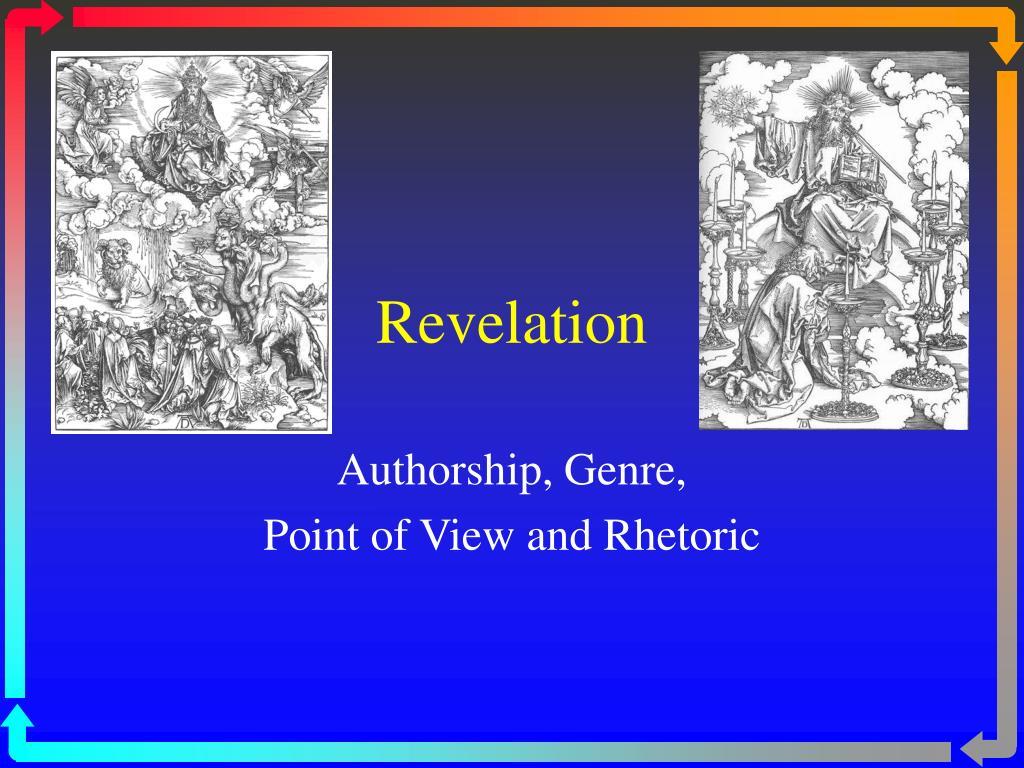 revelation l.