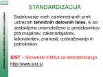 standardizacija65