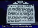 grave creek mound moundsville wv