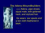 the adena moundbuilders10