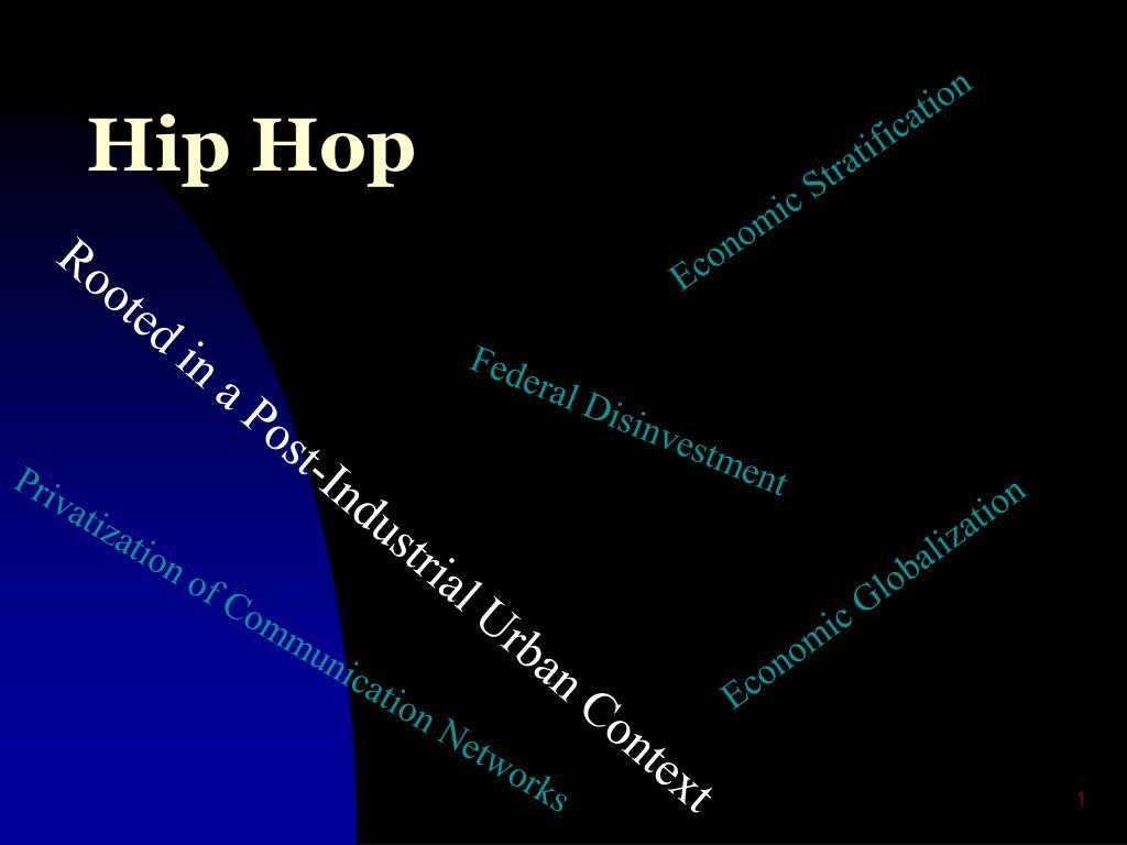 hip hop l.