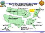ima today one organization headquarters arlington va