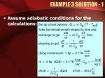 example 3 solution 1