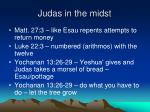judas in the midst143
