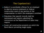 the copeland act27