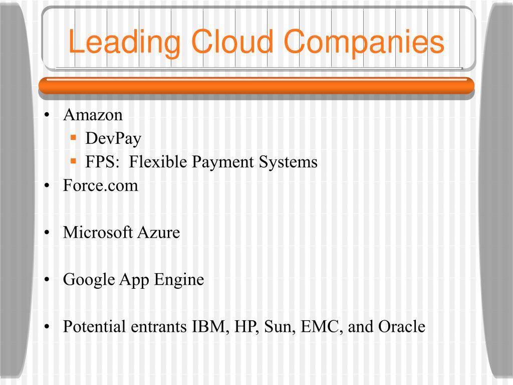 zuora inc venturing into cloud computing case study