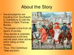 about the story