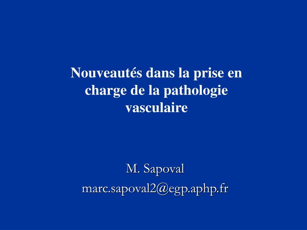 m sapoval marc sapoval2@egp aphp fr l.
