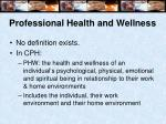 professional health and wellness20