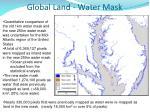 global land water mask10