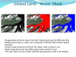 global land water mask9
