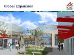 global expansion18