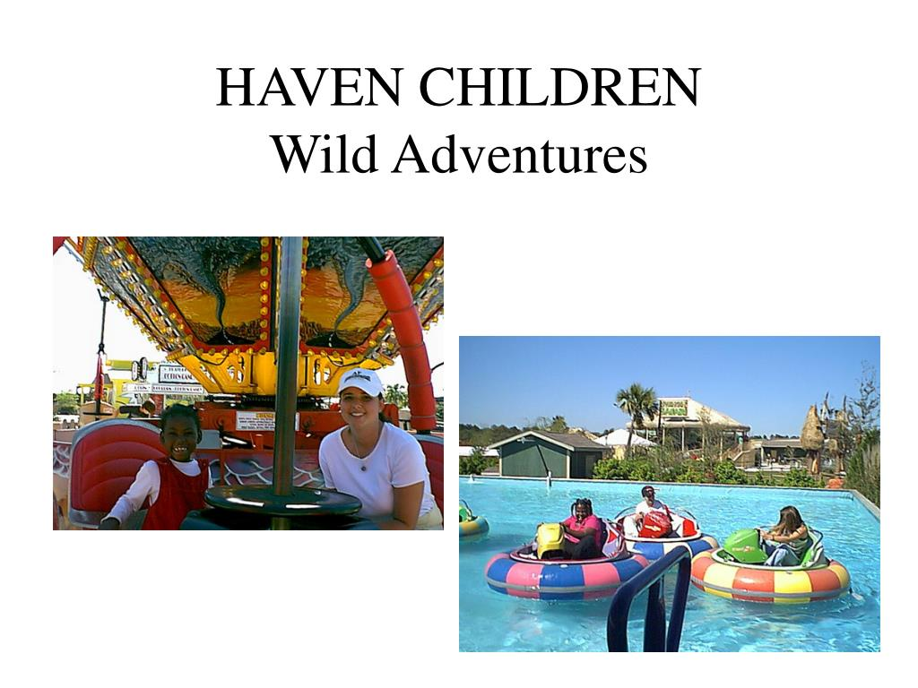 HAVEN CHILDREN