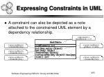 expressing constraints in uml1