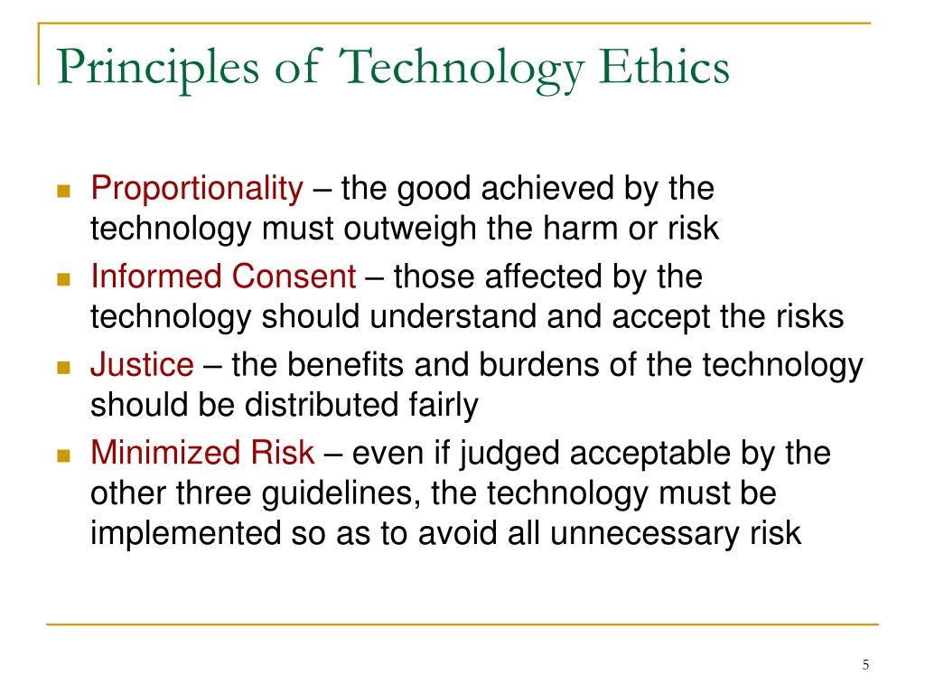 social ethical challenges caused by information technology Biotechnology: ethical and social debates  the development of biotechnology has triggered many ethical and social reactions from the public  technology and.